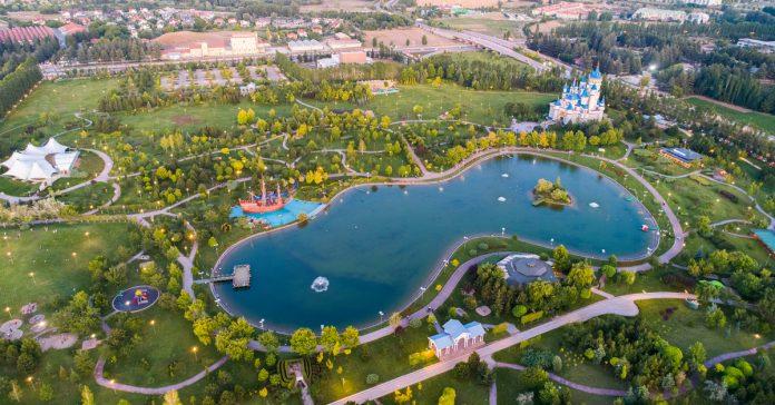 Sazova Parkı