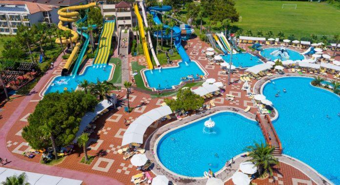 Turan Prince Aquapark