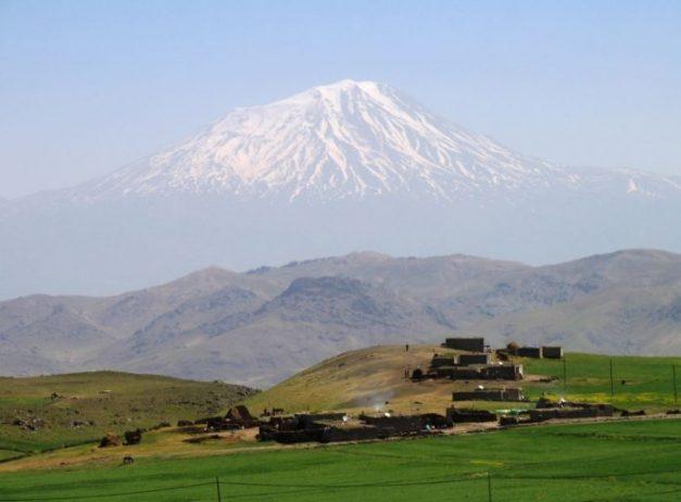 Ağrı Dağı Kamp Alanı