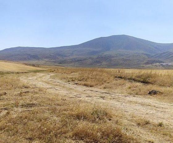 Bilican Dağları Kamp Alanı