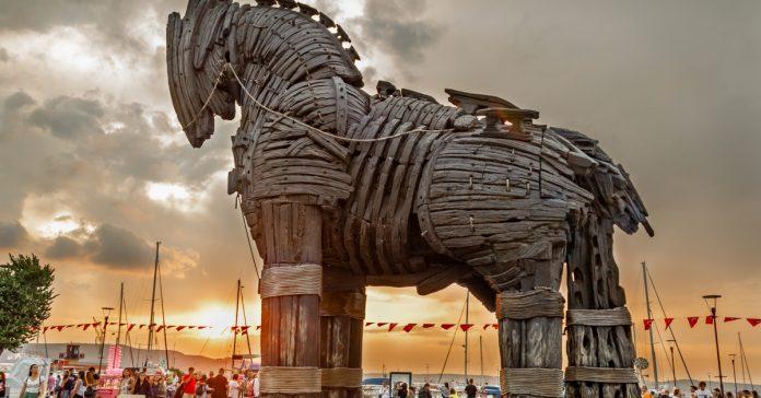 Truva Atı