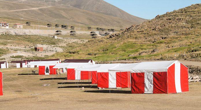 Erciyes Çadır Camping