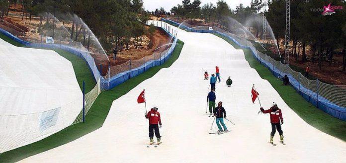 Erikçe Kayak Merkezi