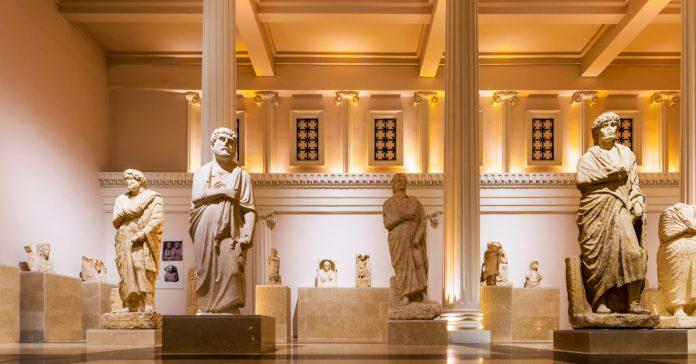 gaziantep arkeoloji muzesi