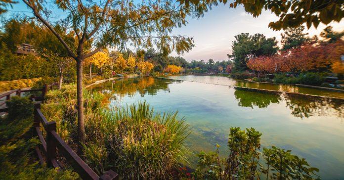 Gaziantep'in Parkları