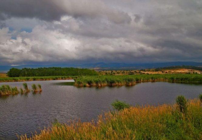 Gölünyazı Sulak Kamp Alanı