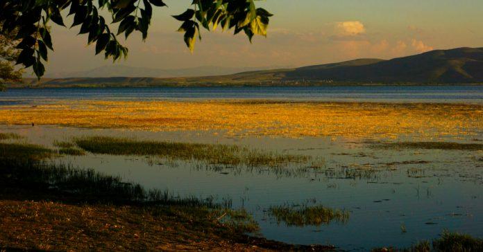 ışıklı gölü