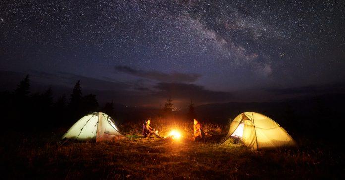 Gaziantep'in Kamp Alanları