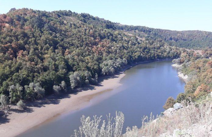 Kızılcapınar Barajı Kamp Alanı
