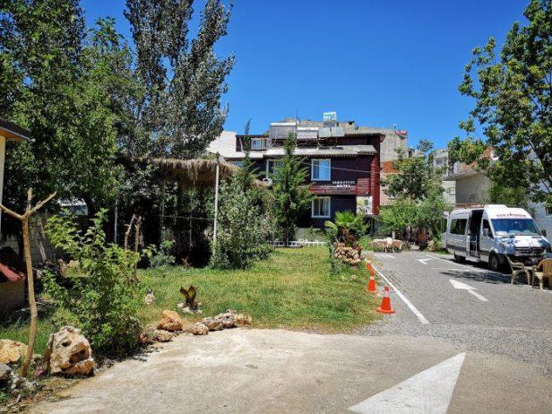 Kommagene Otel ve Kamp Alanı