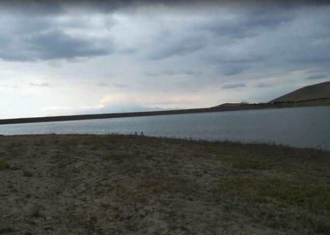 Kovalı Barajı Kamp Alanı