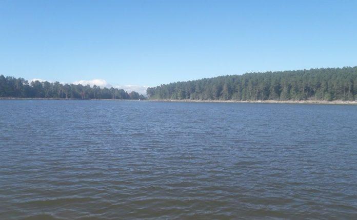 Kurt Gölü Kamp Alanı