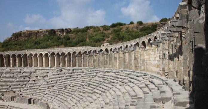 Marmaris Antik Kentleri