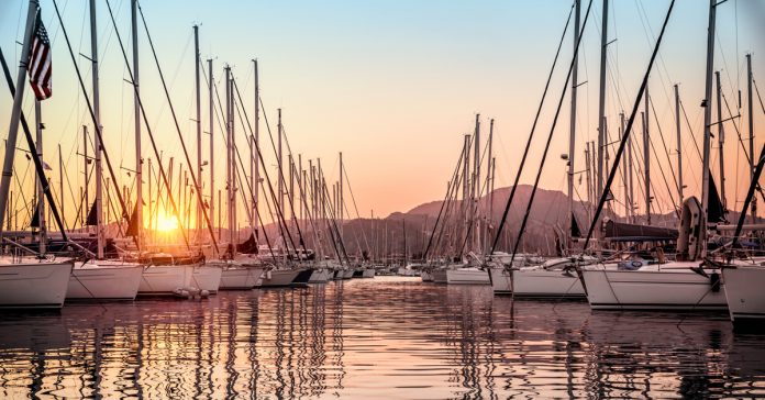 Marmaris Yat Marinası
