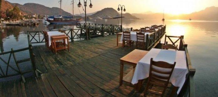 Mavi Deniz Restoran