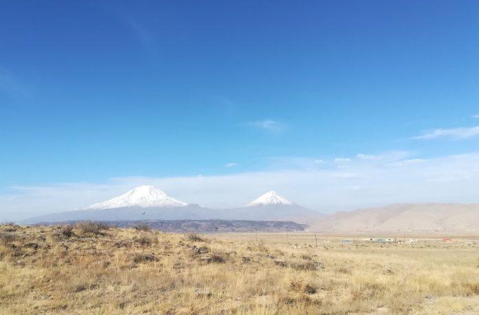 Meteor Çukuru Kamp Alanı