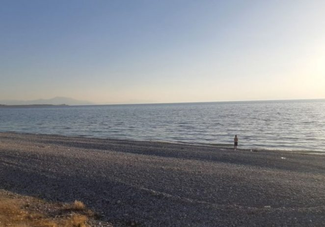 Mollakasım Plajı Kamp Alanı