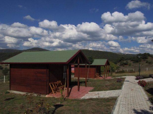 Niksar Camping