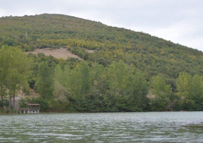 OMÜ Göleti Kamp Alanı