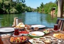 Şile Kahvaltı Mekanları
