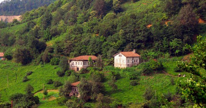 Trabzon'un tarihi köyleri