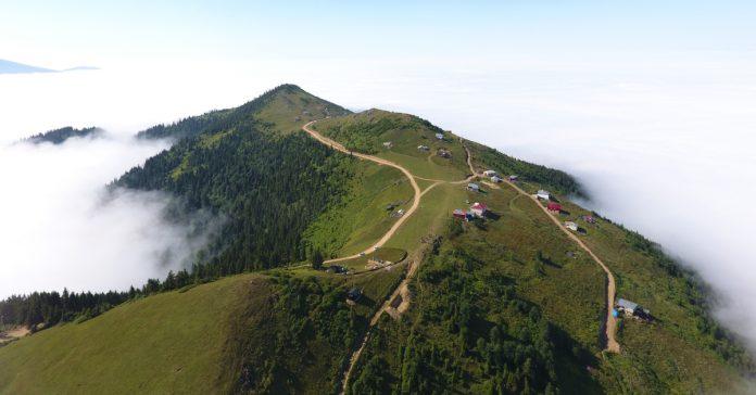 Trabzon Yaylaları