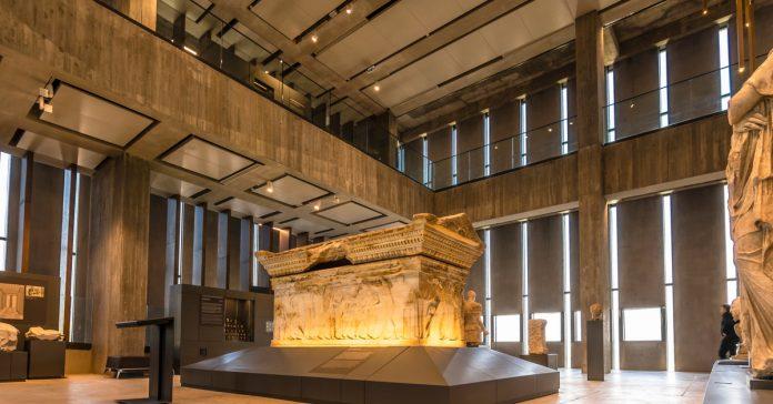 Çanakkale Troya Müzesi