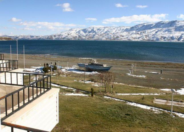 Tur-Pol Turistik Tesisleri Kamp Alanı