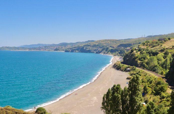 Türkali Plajı Kamp Alanı