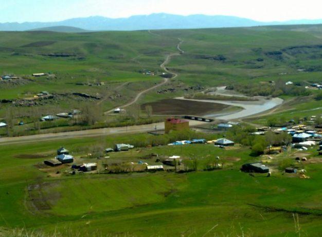 Tutak Soğukpınar Köyü Kamp Alanı