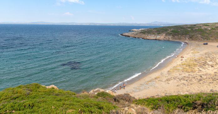 Tuzburnu Plajı