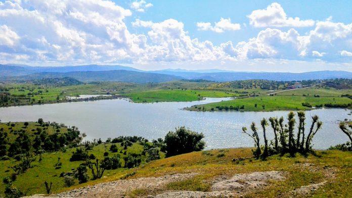 Uzunova Gölü Kamp Alanı