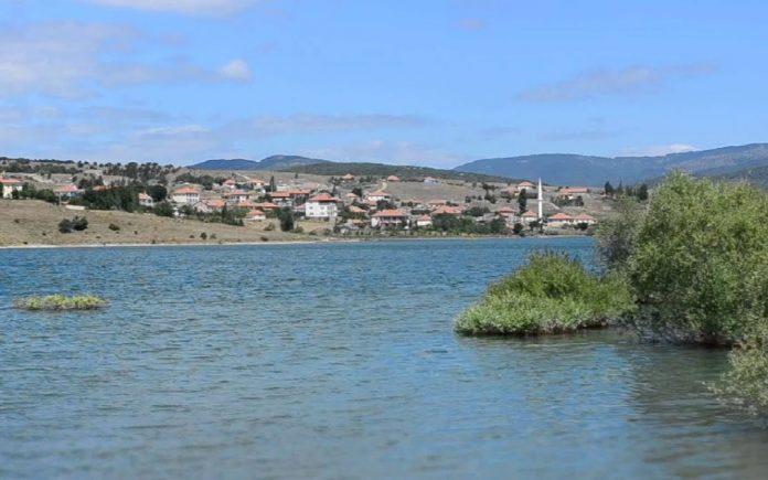 Yahyasaray Barajı Kamp Alanı