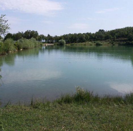 Yeşil Göl Kamp Alanı