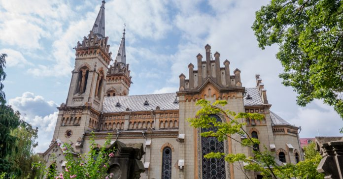 meryem ana katedrali