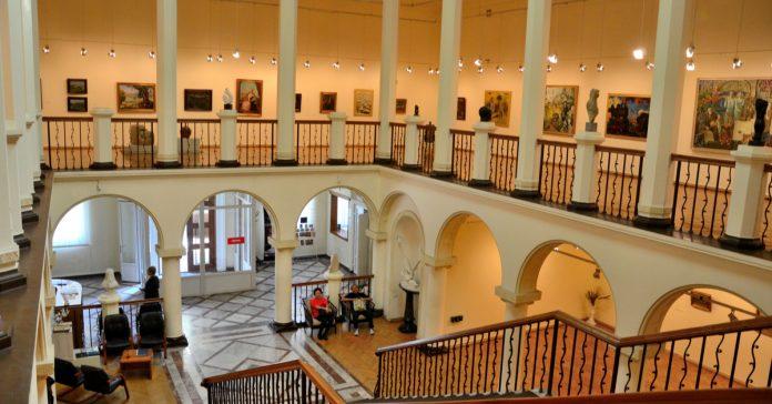 adjara devlet sanat müzesi