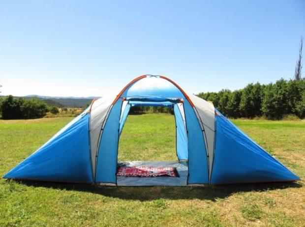 Balabanağa Çiftliği Camping