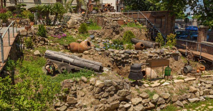 batum arkeoloji müzesi