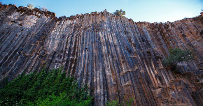Bazalt Kayalıkları