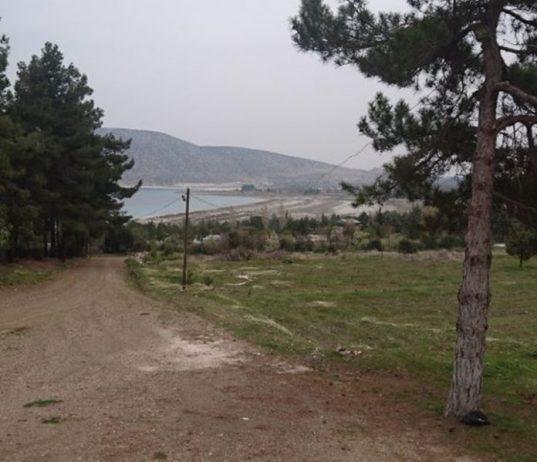 Bulgaroğlu Kamp Alanı