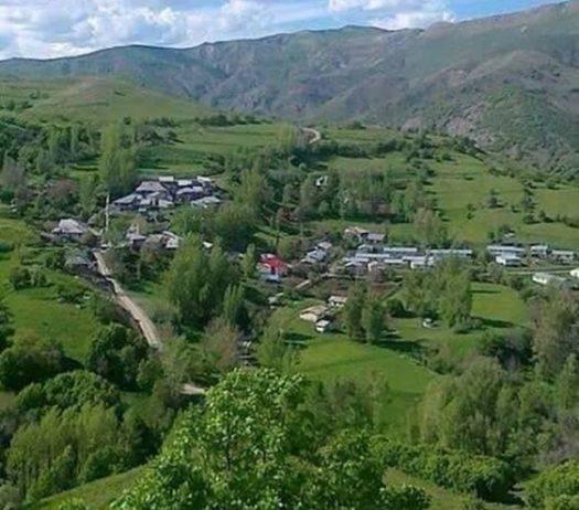 Çiçektepe Köyü Kamp Alanı