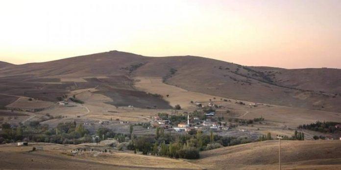Gökler Köyü Kamp Alanı