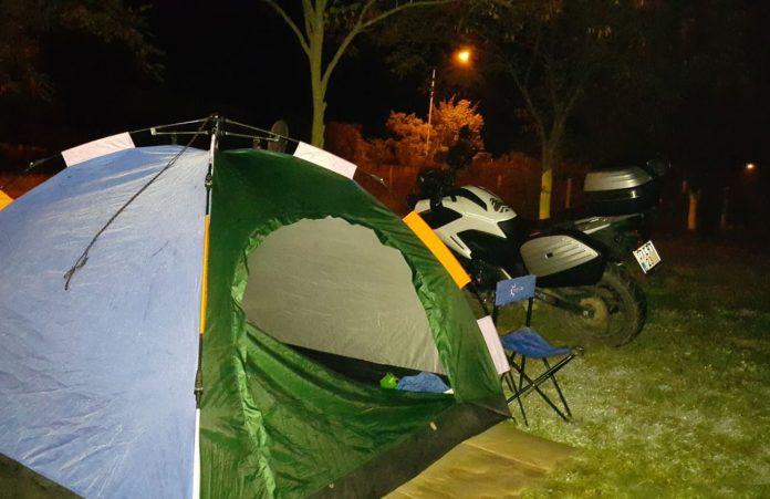Hamdi'nin Yeri Camping