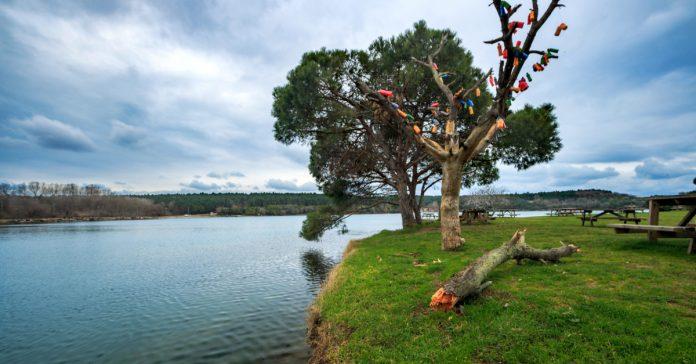 Hamsilos Doğa Tabiat Parkı