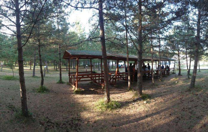 Kadıdağı Doğa Kampı