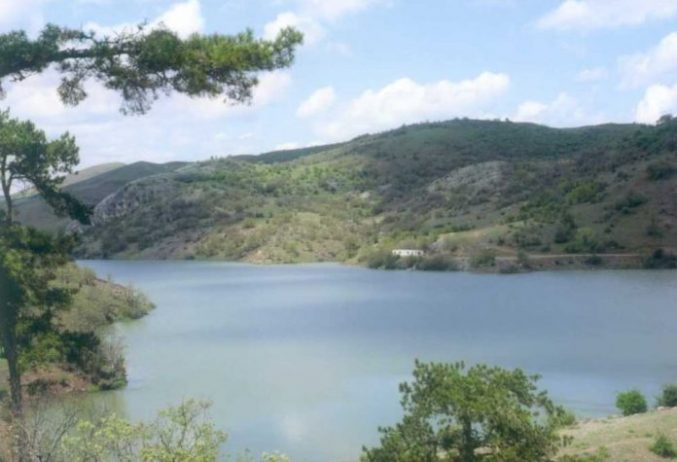 Karaören Göleti Kamp Alanı