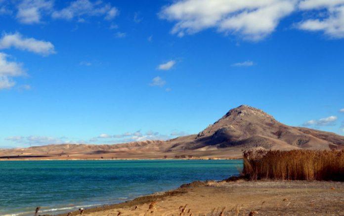 Karataş Gölü Kamp Alanı