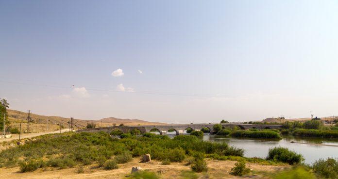 Kırşehir Kamp Yerleri