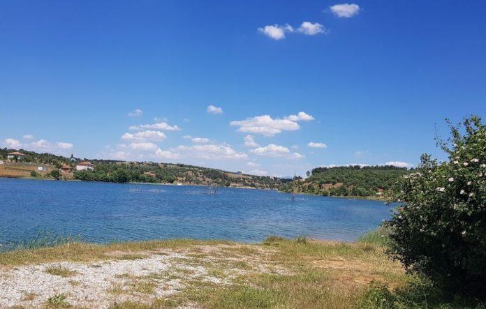 Kızılcasöğüt Göleti Kamp Alanı