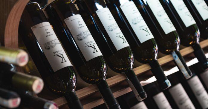 kacabağ şarapları